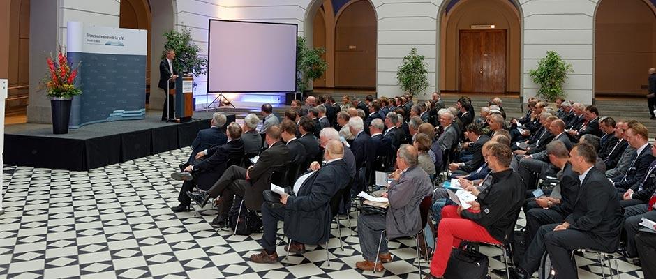 Symposium Inovation Fahrweg 2014