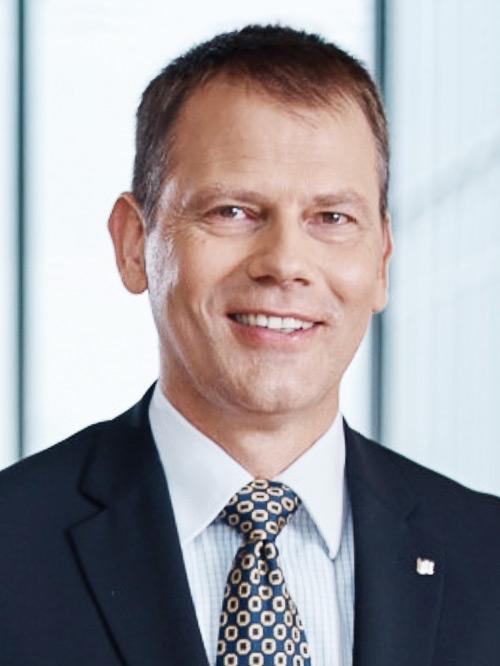 Richard Ziegler (Vorsitzender)