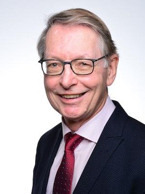 Dr.-Ing. Lothar Mattner