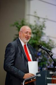 Andreas Matthä, ÖBB-Infrastruktur AG