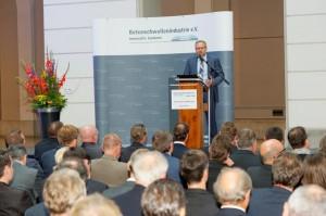 Klaus Müller, DB Netz AG