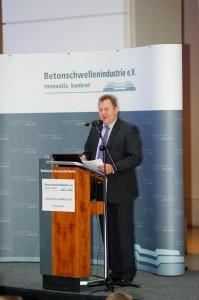 Dr. Bernhard Knoll, ÖBB-Infrastruktur AG