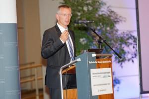 Frank Sennhenn, DB Netz AG