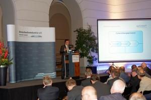 Christian Loretz, Getzner Werkstoffe GmbH